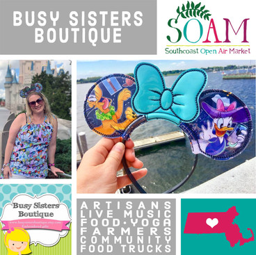 Busy Sisters Boutique