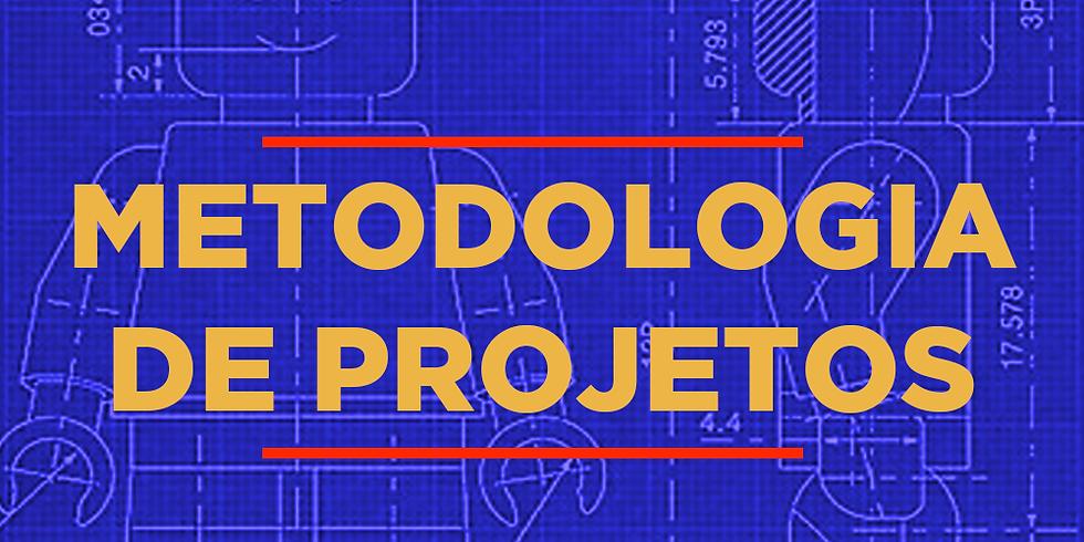 Metodologia de Projetos | Troika Trends