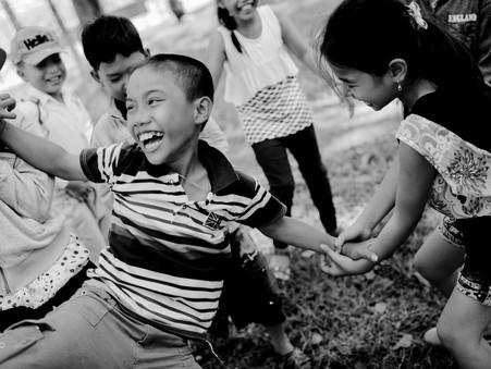 Atividades lúdicas e o desenvolvimento infantil