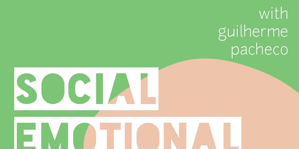 Social Emotional Skills | Online |