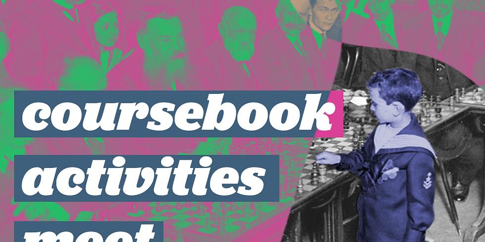 Coursebook activities meet gamification | Online | Troika Trends