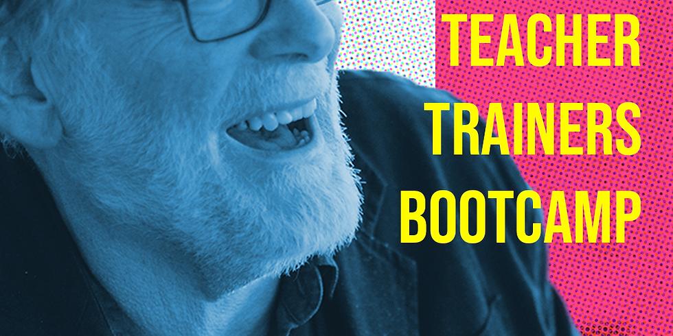 Teacher Trainers Bootcamp