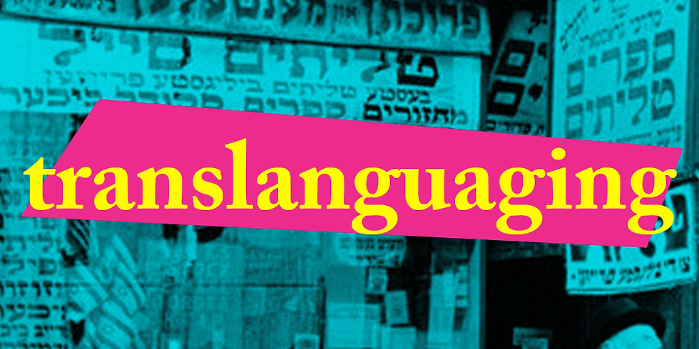 An introduction to Translanguaging | Troika Trends