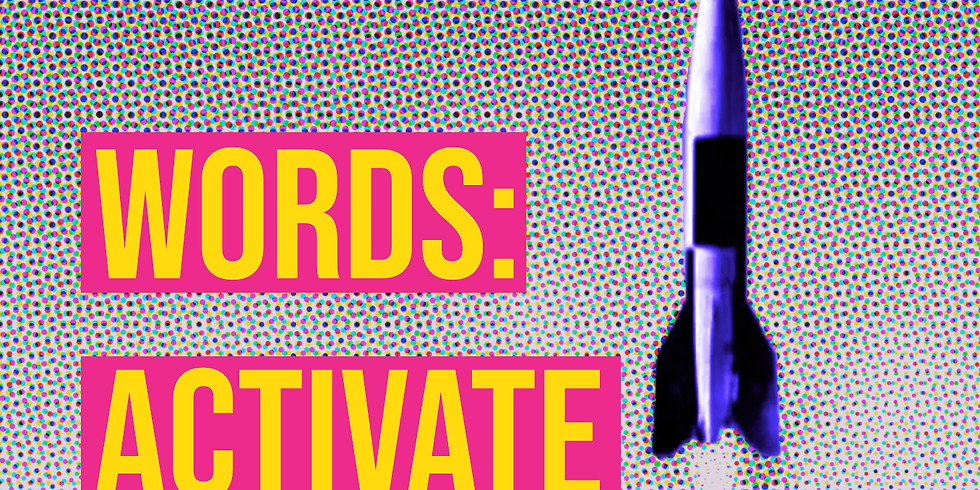 Words: Activate (1)