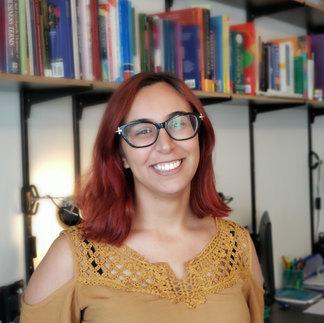 Marina Falcão