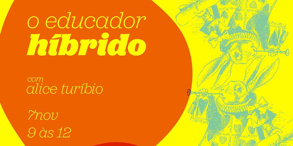 O Educador Híbrido | Online | Troika Trends