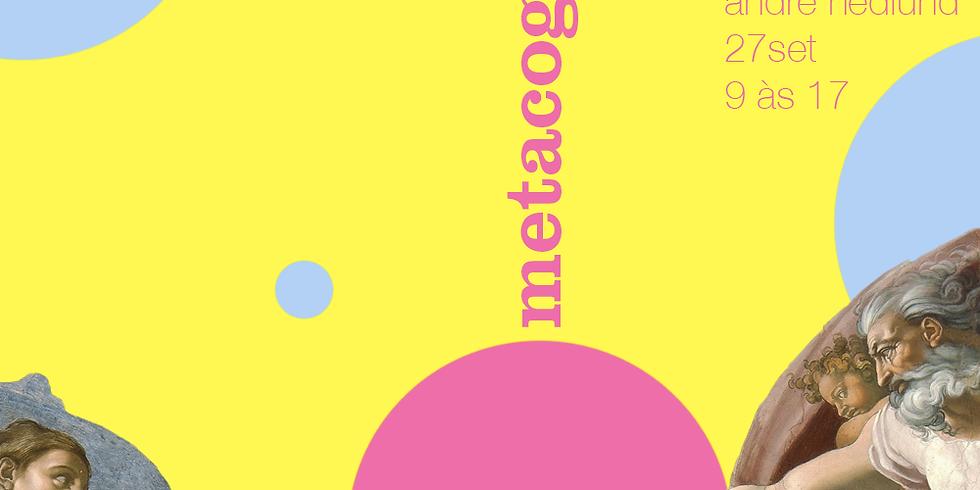 Metacognição| Online | Troika Immersion