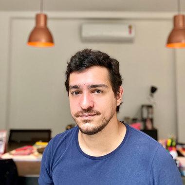 Paulo Dantas