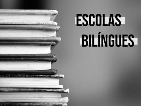 Escolas bilíngues e Diretrizes Nacionais de Educação Plurilíngue