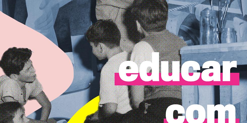 Educar com Arte | Troika Trends