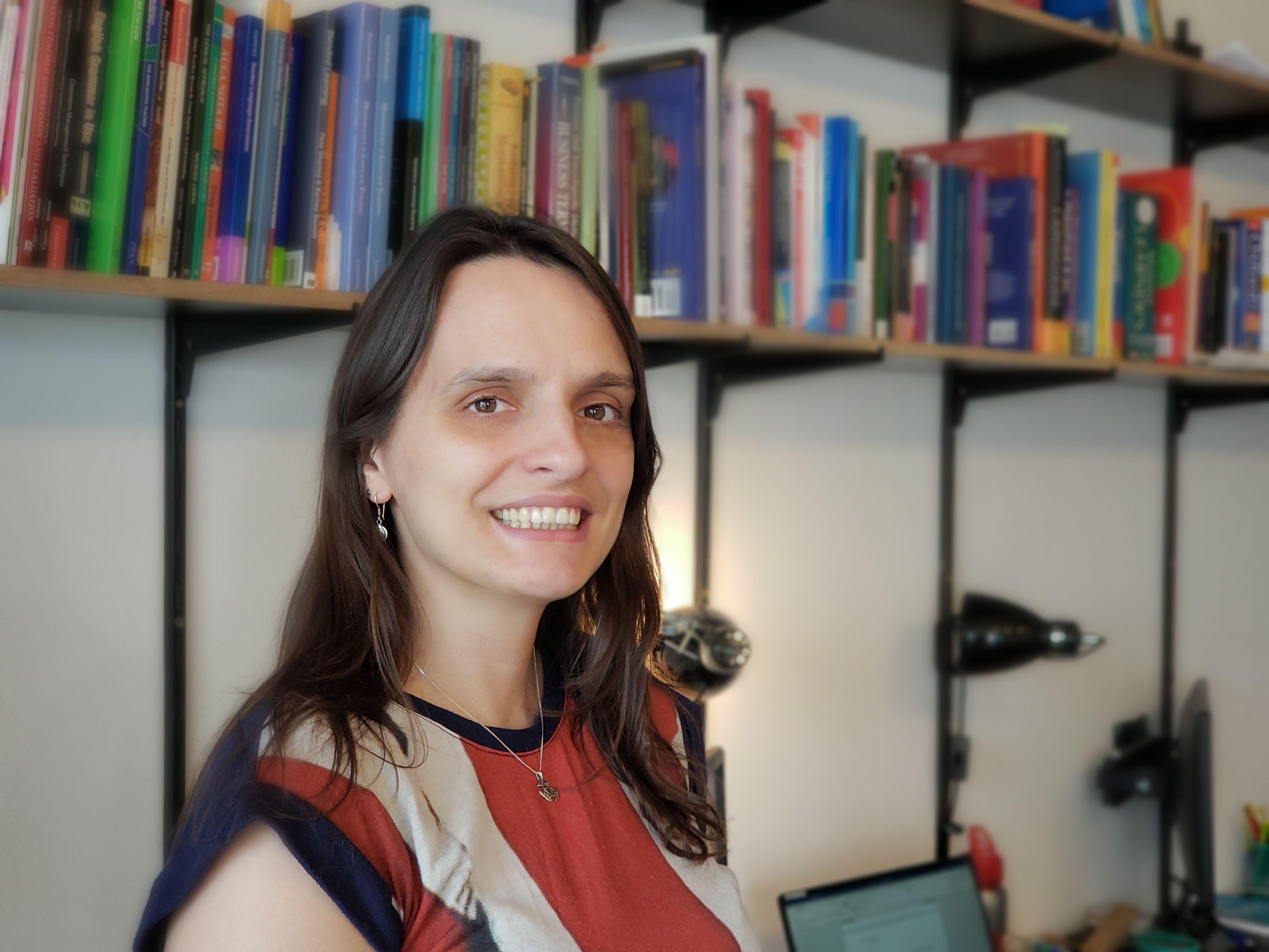 Leticia Moraes
