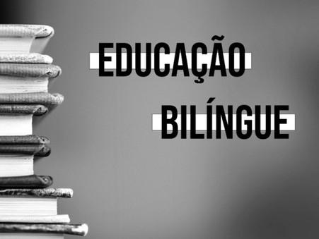 Troika Team Releases - Educação bilíngue na prática