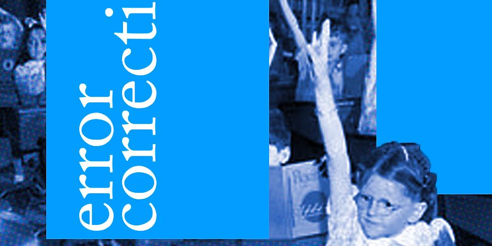 Error Correction | Troika Immersion