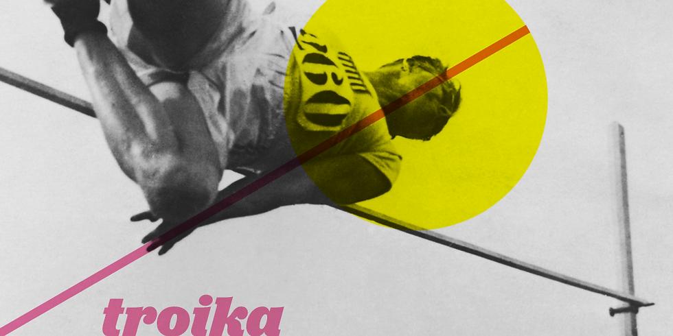 Troika Teacher Trainers - K12 Edition
