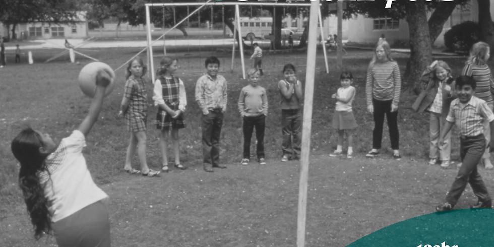 Rotina para Crianças | Online |
