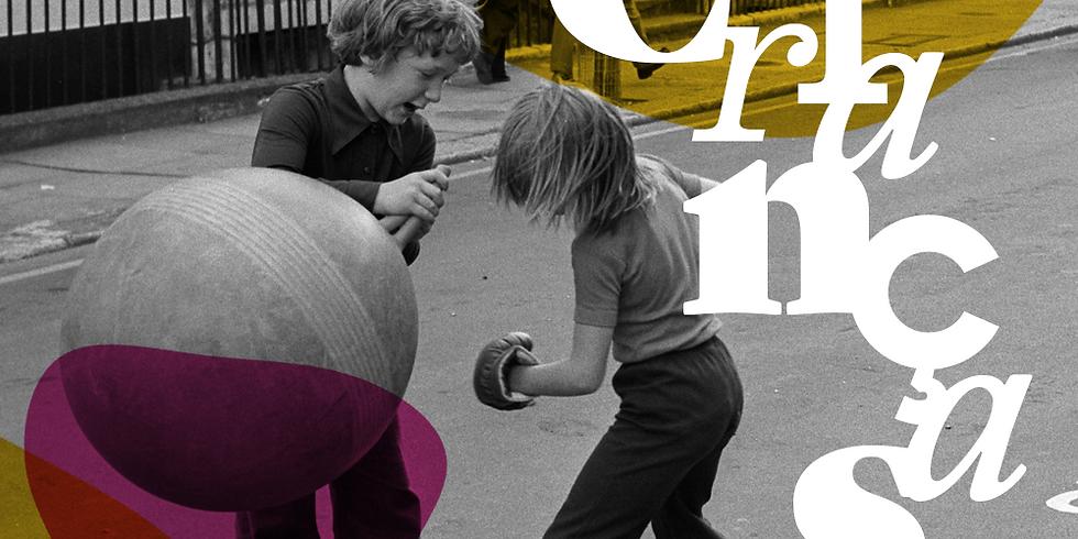 Motivando Crianças | Online |