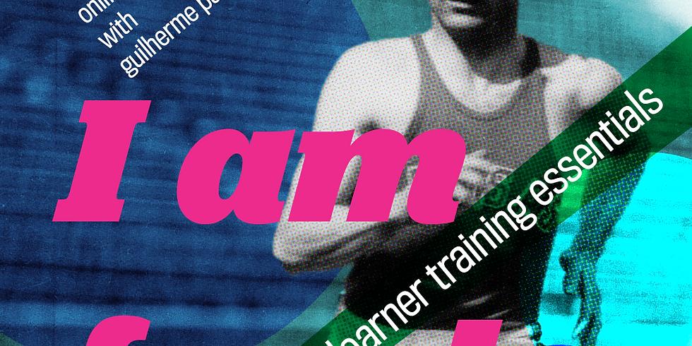 I'm Free! Learner Training Essentials | Online | Troika Trends