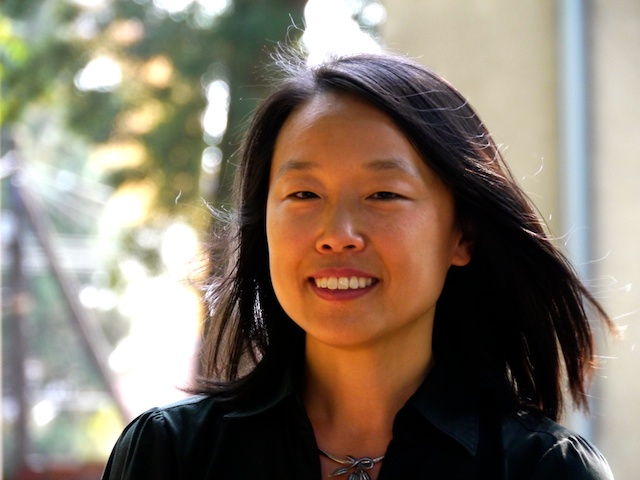 Joan Kang Shin, Ph.D.