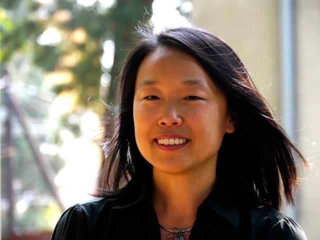 Joan Kang Shin, Ph.D.