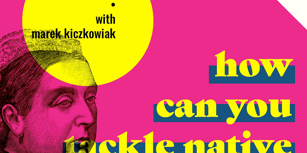 How can you tackle native speakerism?   Free Webinar