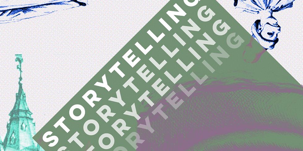Storytelling | Troika Trends