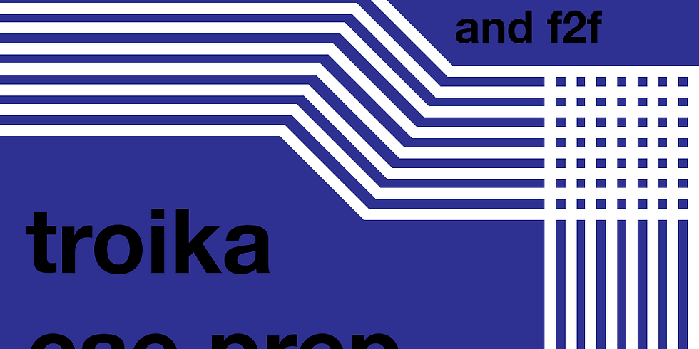 Troika CAE prep Course | An exclusive course for Troika Members