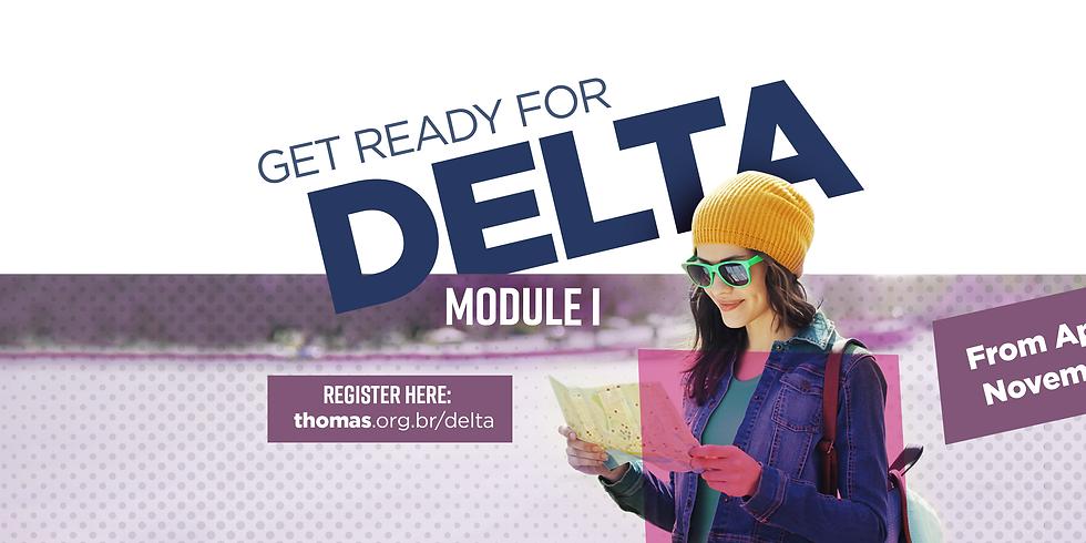 Delta Prep Online