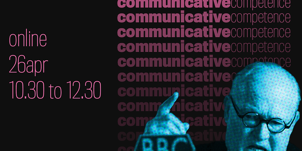 Communicative competence | Online | Troika Trends