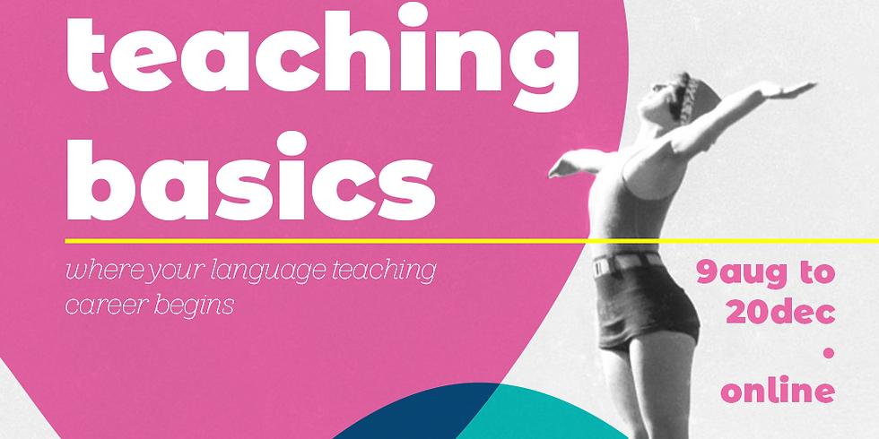 Troika Teaching Basics