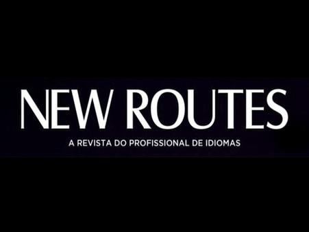 Troika Team Releases - New Routes Mai/2021