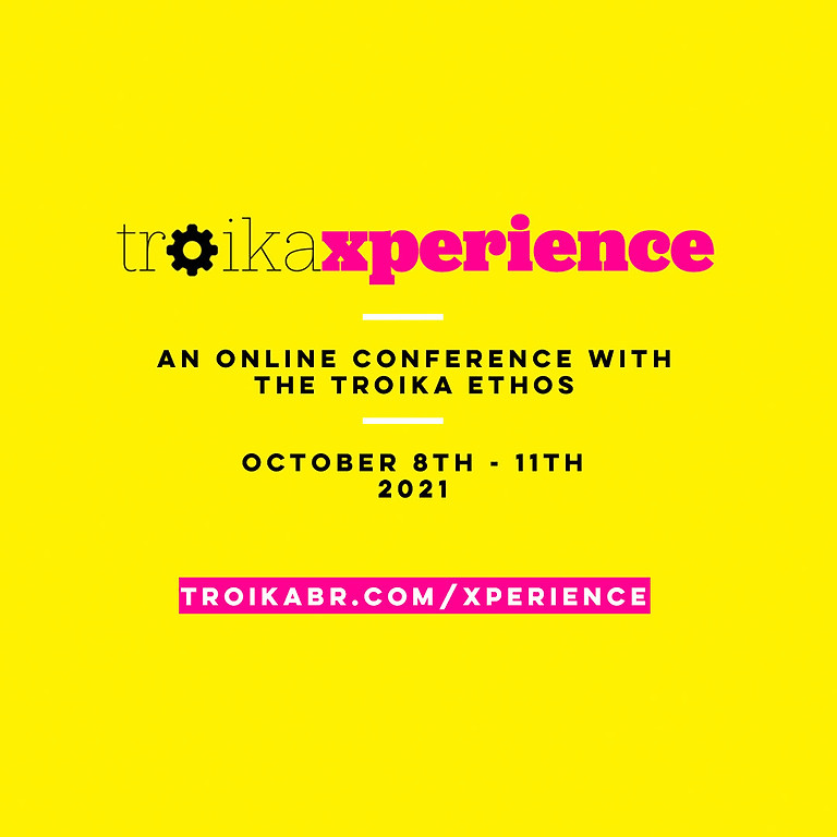 Troika Xperience Conference