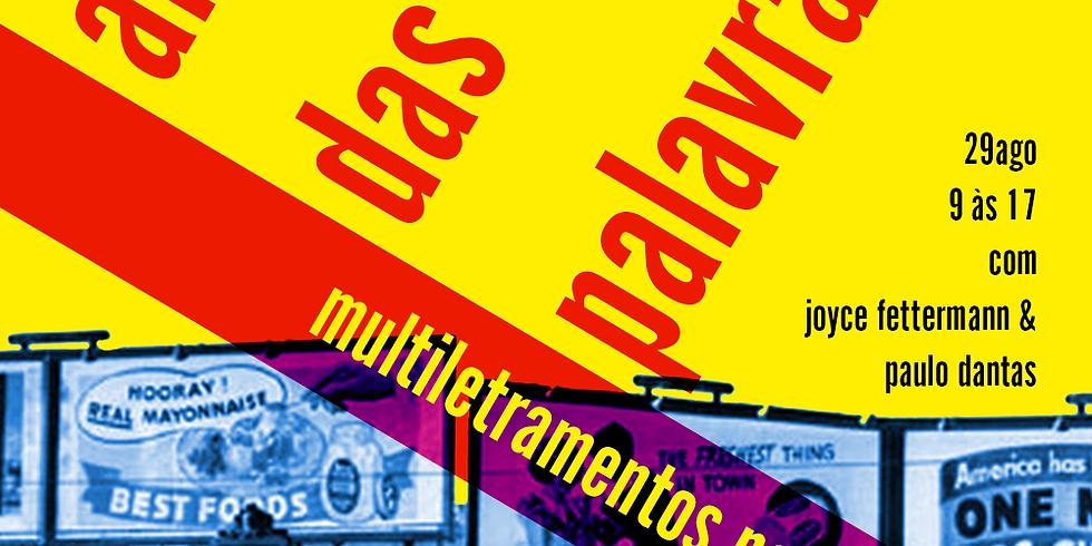 Além das palavras: multiletramentos na educação | Online | Troika Immersion