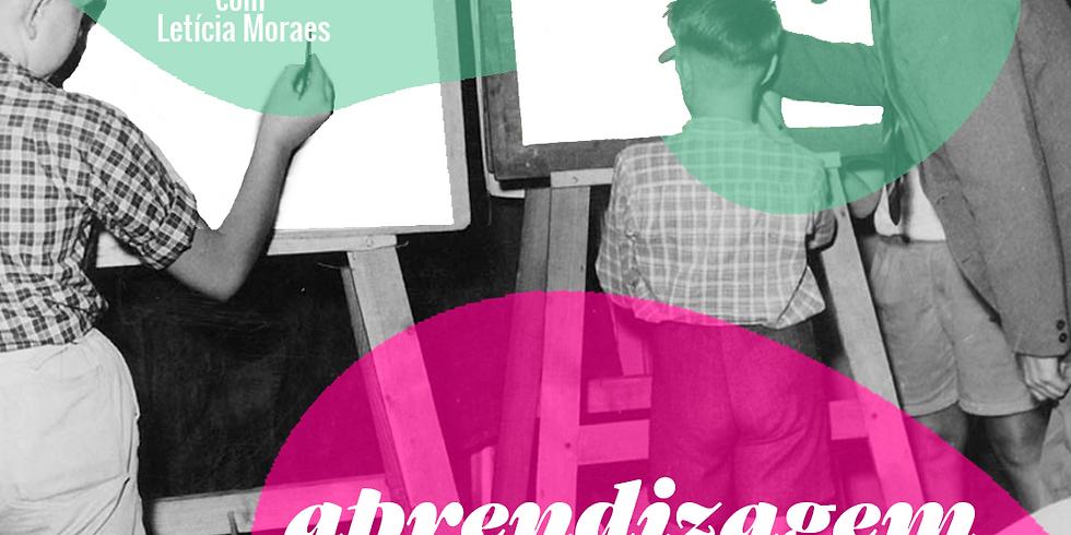 Aprendizagem por meio de Projetos | Online |