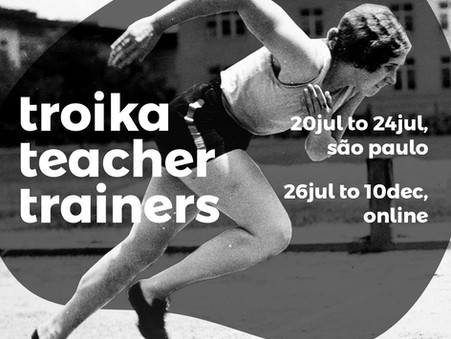 Troika Teacher Trainers