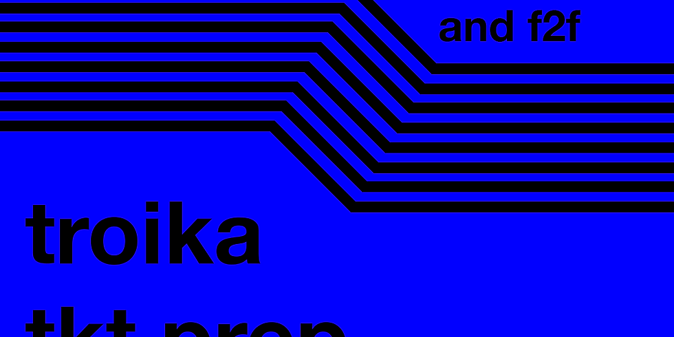 Troika TKT prep Course | An exclusive course for Troika Members