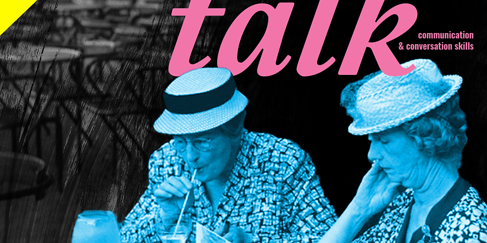 We need to talk! | Online | Troika Trends