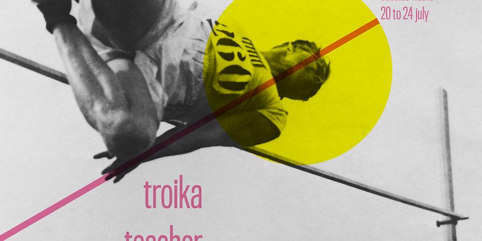 Teacher Trainers