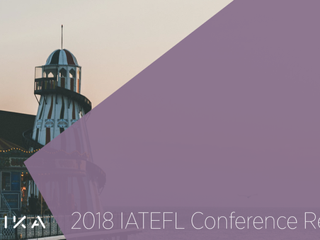 2018 IATEFL Report