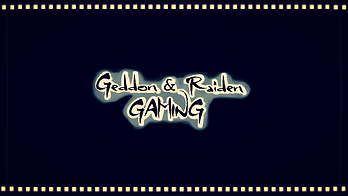 Geddon & Raiden Gaming - Let's Play Videogames on Youtube & Twitch