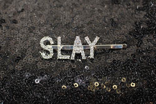 SLAY Hair Pin