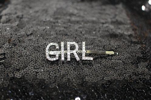 GIRL Hair Pin