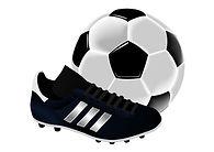 imagem-chuteira-e-bola-de-futebol-dl2771