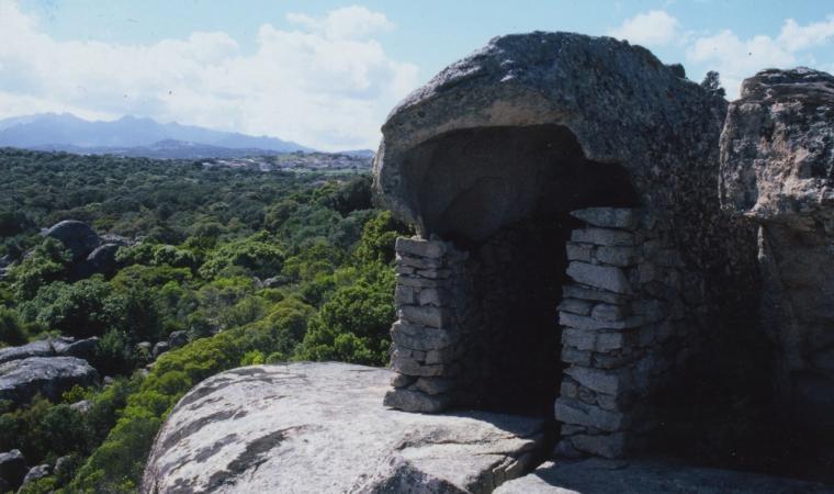 Foto Tomba dei giganti 1