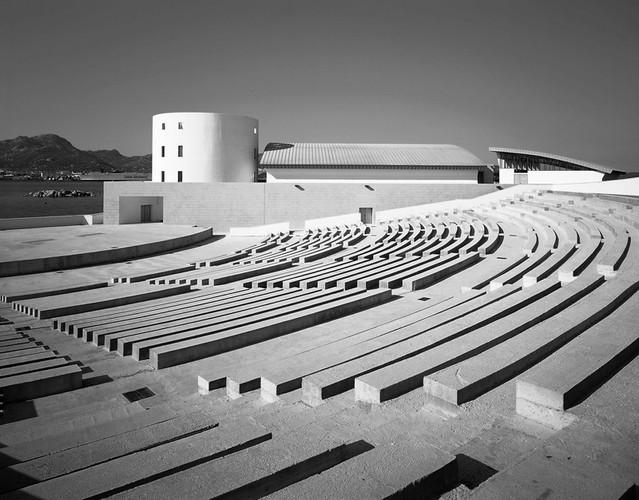 Teatro Michelucci sedute