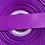 Thumbnail: Plain/solid colour 25mm grosgrain ribbon per meter