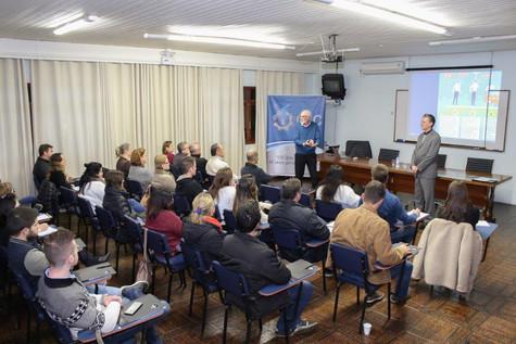 Intellectum e Infindha apresentam a Jornada Estratégica em São Marcos