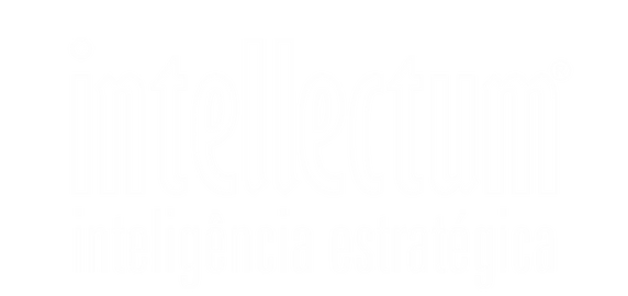 logo intellectum inteligência estratégica