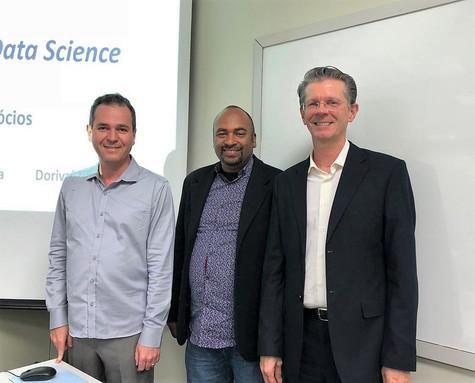 Intellectum participa de evento sobre Business Analysis & Data Science