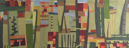 Brisk Fall Day - SOLD