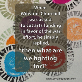 16_Winston Churchillwas asked to cut the